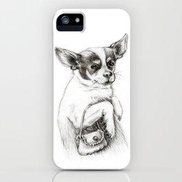 Madam iPhone Case