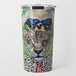 Welcome to the Amazon Travel Mug