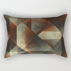Cuts XVLLL Rectangular Pillow