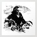 Beethoven Motorcycle by vivalarevolucion