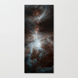 the cradle of orion | space #09 Canvas Print