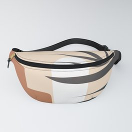 Abstract Elements 19 Fanny Pack