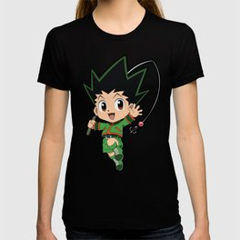 Chibi Gon Freecss T-shirt