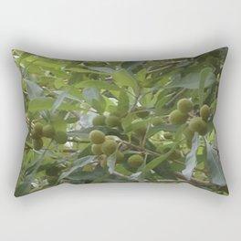 bayberry Rectangular Pillow
