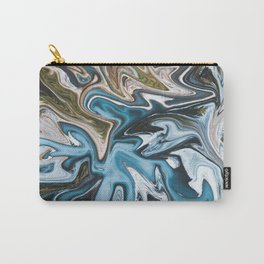 Liquid Life Carry-All Pouch