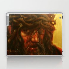 Cristo Laptop & iPad Skin
