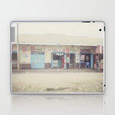 open for business::kenya Laptop & iPad Skin