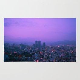 Daegu Morning Rug