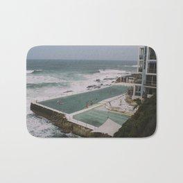Bondi Beach, Australia Bath Mat
