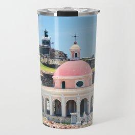 El Morro I Travel Mug