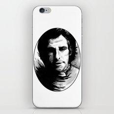 DARK COMEDIANS: Ben Stiller iPhone & iPod Skin