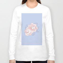 GARDENIA - Serenity Long Sleeve T-shirt