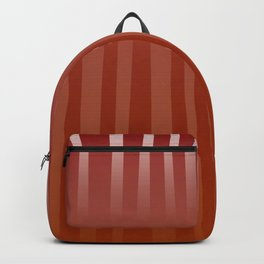 Chocolate Color Backpack