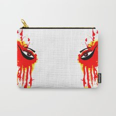 On Fire. Carry-All Pouch