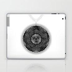 Spirobling XXIII Laptop & iPad Skin
