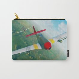 P51 D Fighter Carry-All Pouch