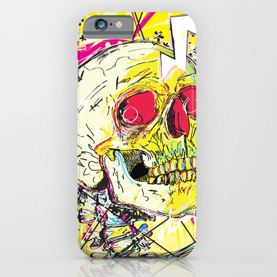 Ain't No Grave iPhone & iPod Case