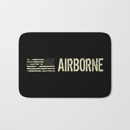 Black Flag: Airborne Bath Mat
