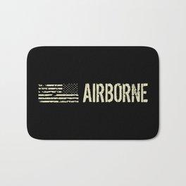 Black Flag: Airborne Bath Mat