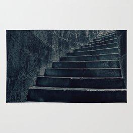 Stairway to Heathens Rug