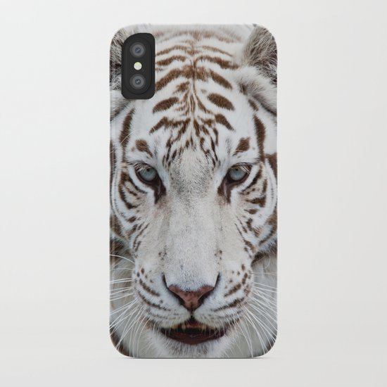 TIGER TIGER iPhone Case