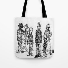 The Send-Off Tote Bag