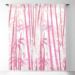 Bamboo 9 Blackout Curtain