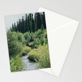 Grassy Creek Stationery Cards