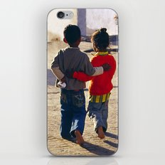 Young Love iPhone & iPod Skin