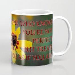 Perfect Coffee Mug