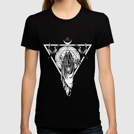 The Withering Crone T-shirt