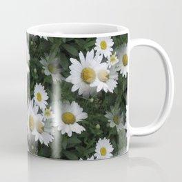Many Daisies Coffee Mug