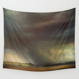 Storm Wall Tapestry