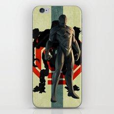 Detroit's Finest - OCP Robocop iPhone & iPod Skin