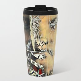Phillip of Macedon series 13 Travel Mug