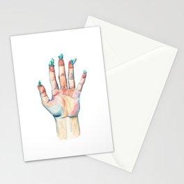 Crystallise Stationery Cards