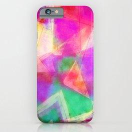 Squared iPhone Case