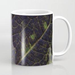 Leaf Four Coffee Mug