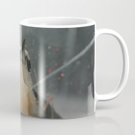 Bird Without Wings Coffee Mug