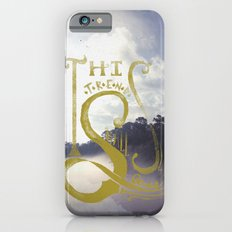 This Trend Shall Pass iPhone 6s Slim Case