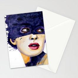 Portrait 2 Stationery Cards