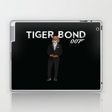 Tiger Bond Laptop & iPad Skin