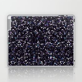 Iokasti Blue-Black Swarovski Laptop & iPad Skin