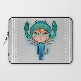 scorpio zodiac sign Laptop Sleeve