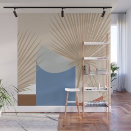 Tropical Breeze 02 Wall Mural