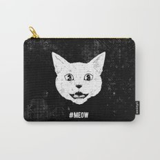 #MEOW Carry-All Pouch