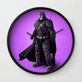 Darkn Knight Wall Clock