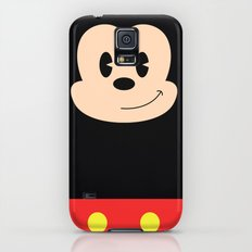 Mickey Mouse Galaxy S5 Slim Case