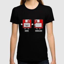 Save Ass T-shirt