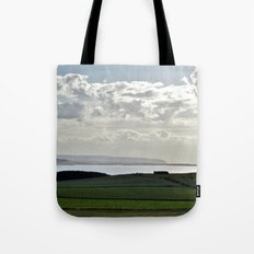 Wait Till You See the Neighbors Tote Bag